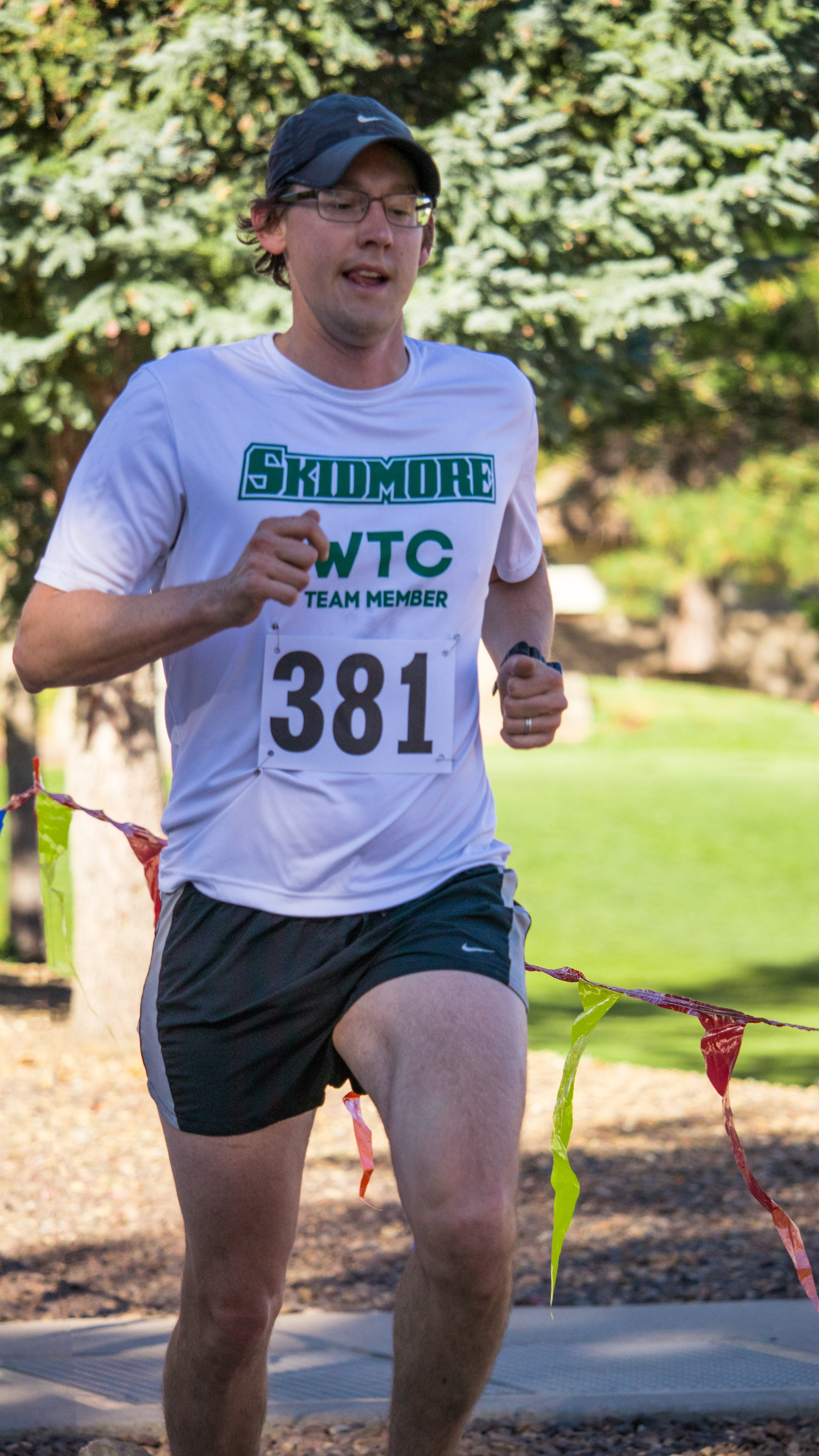 Free stock photo of 5k, event, outdoors, runner