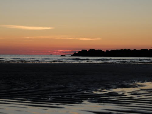 Photos gratuites de blog de voyage, eau de mer