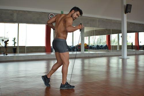 Free stock photo of emilio casas, fitness, model