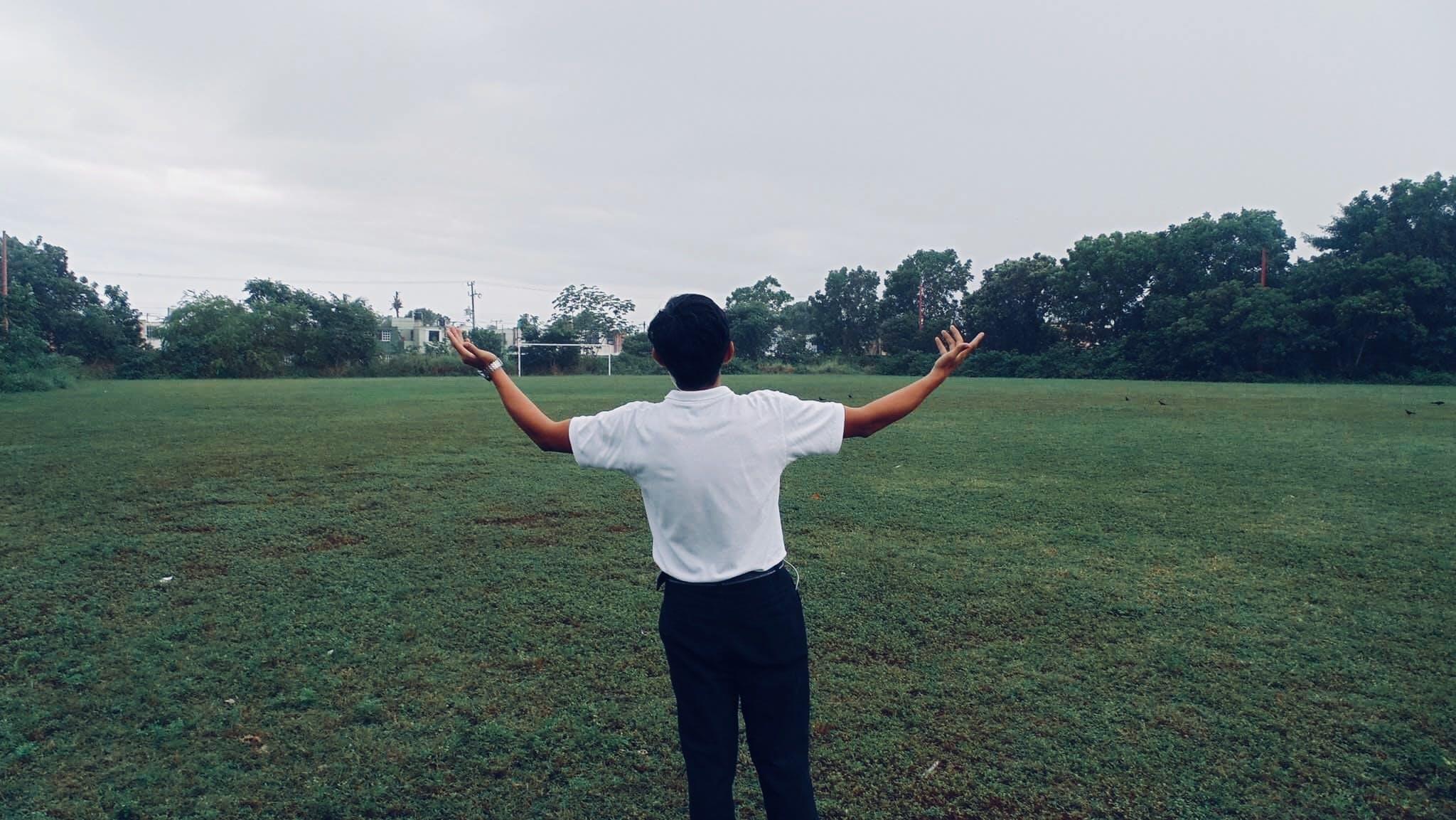 Free stock photo of freedom