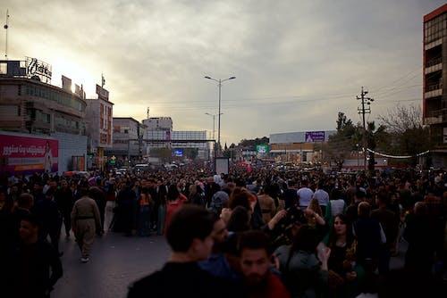 Free stock photo of city, iraq, kurdistan