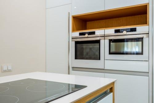 Gratis stockfoto met accommodatie, appartement, binnen