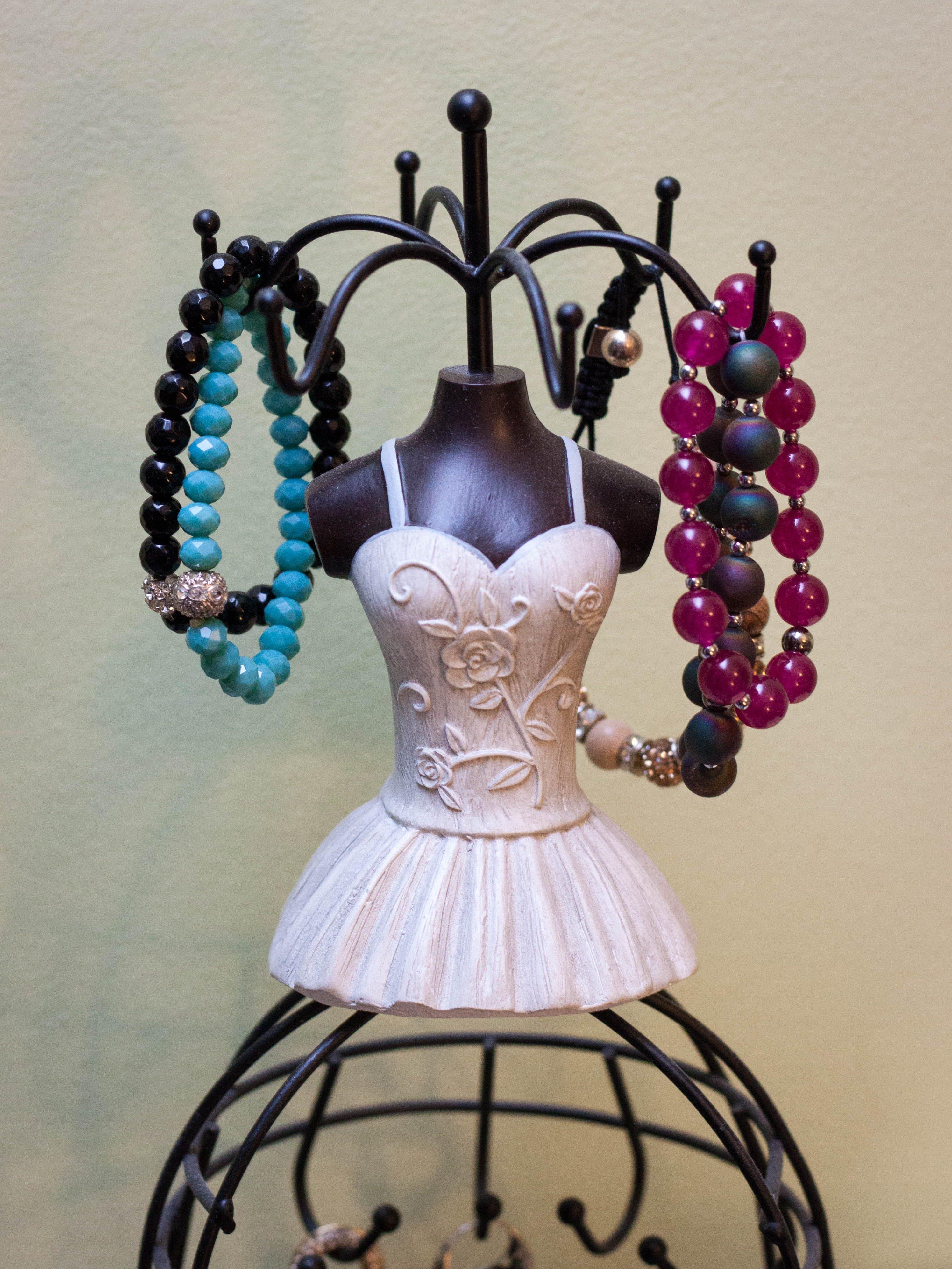 Free stock photo of jewellery, bracelets, dancer
