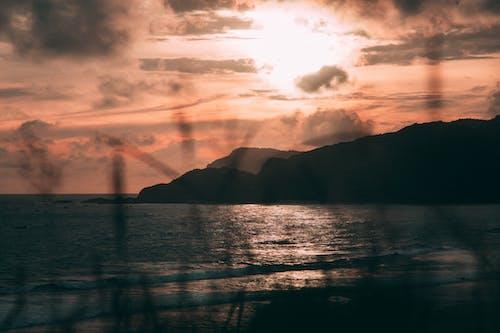 Photos gratuites de aube, bali, coucher de soleil