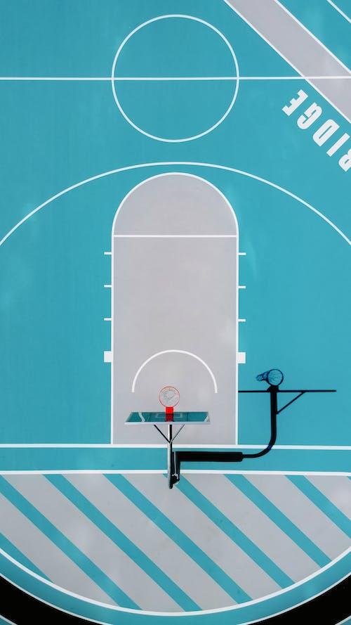 Foto profissional grátis de arco, área, arena