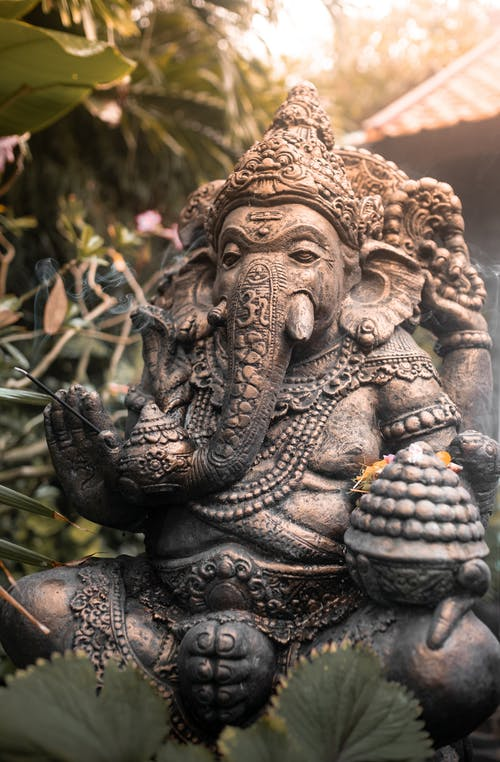 Free stock photo of ganesh, ganesha, god