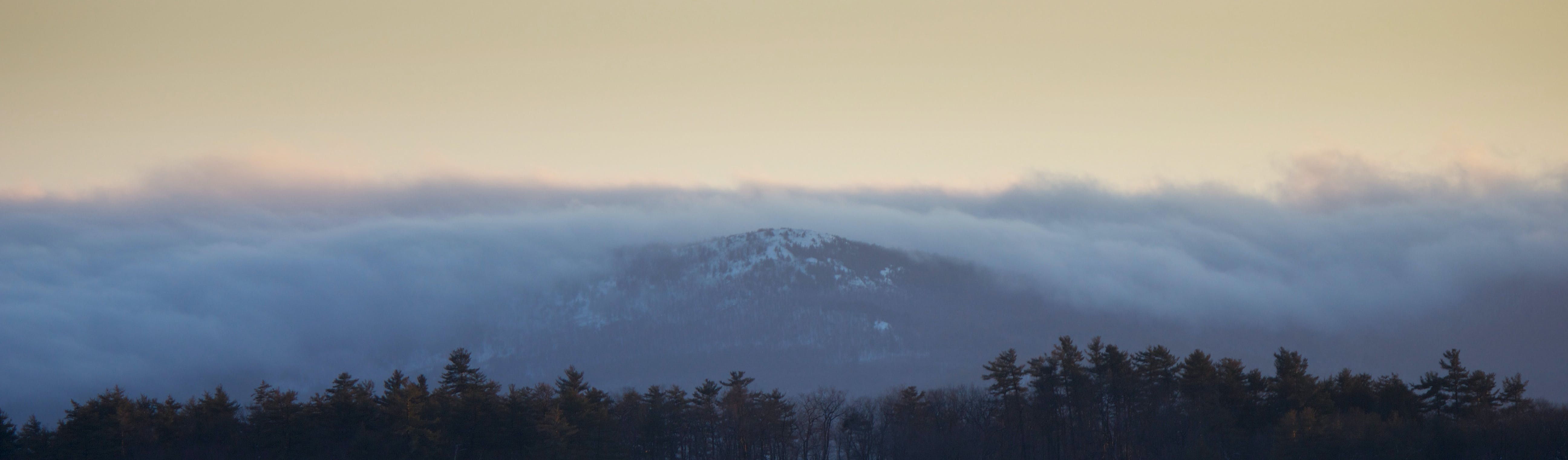 Free stock photo of landscape, trees, mountain, panorama