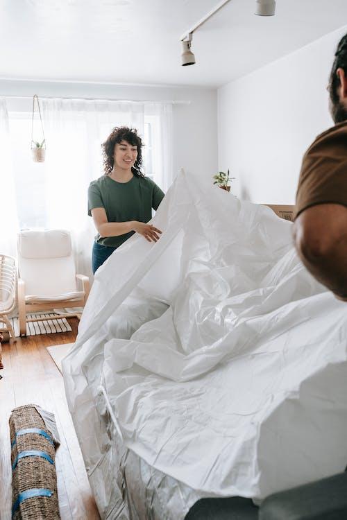 Darmowe zdjęcie z galerii z apartament, czas wolny, dom