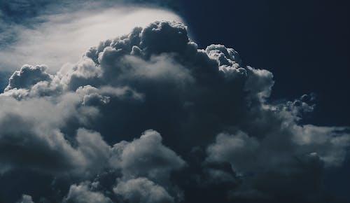 açık, açık hava, ay, doğa fotoğrafçılığı içeren Ücretsiz stok fotoğraf