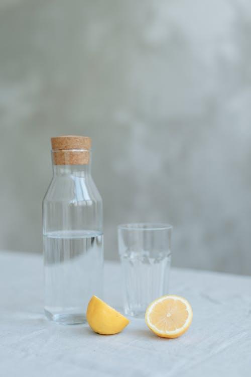 Kostenloses Stock Foto zu einmachglas, geschnitten, stillleben