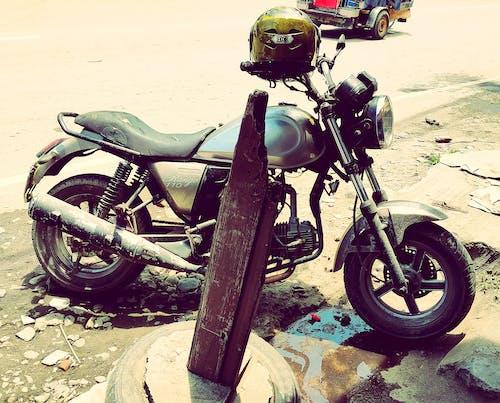 Free stock photo of bike, mindanao, motorbike