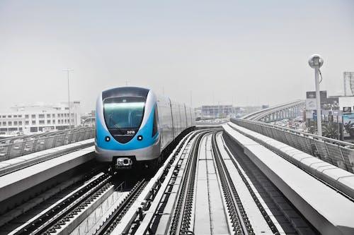 Free stock photo of Asian, city, dubai, emirates
