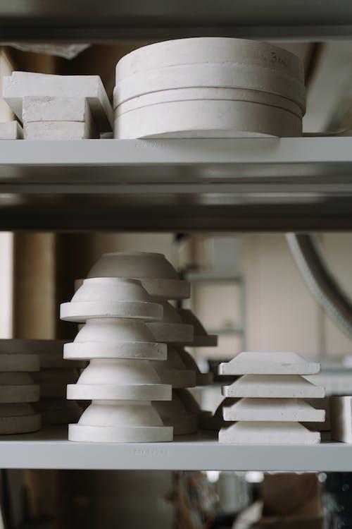 Free stock photo of architecture, blur, bowl