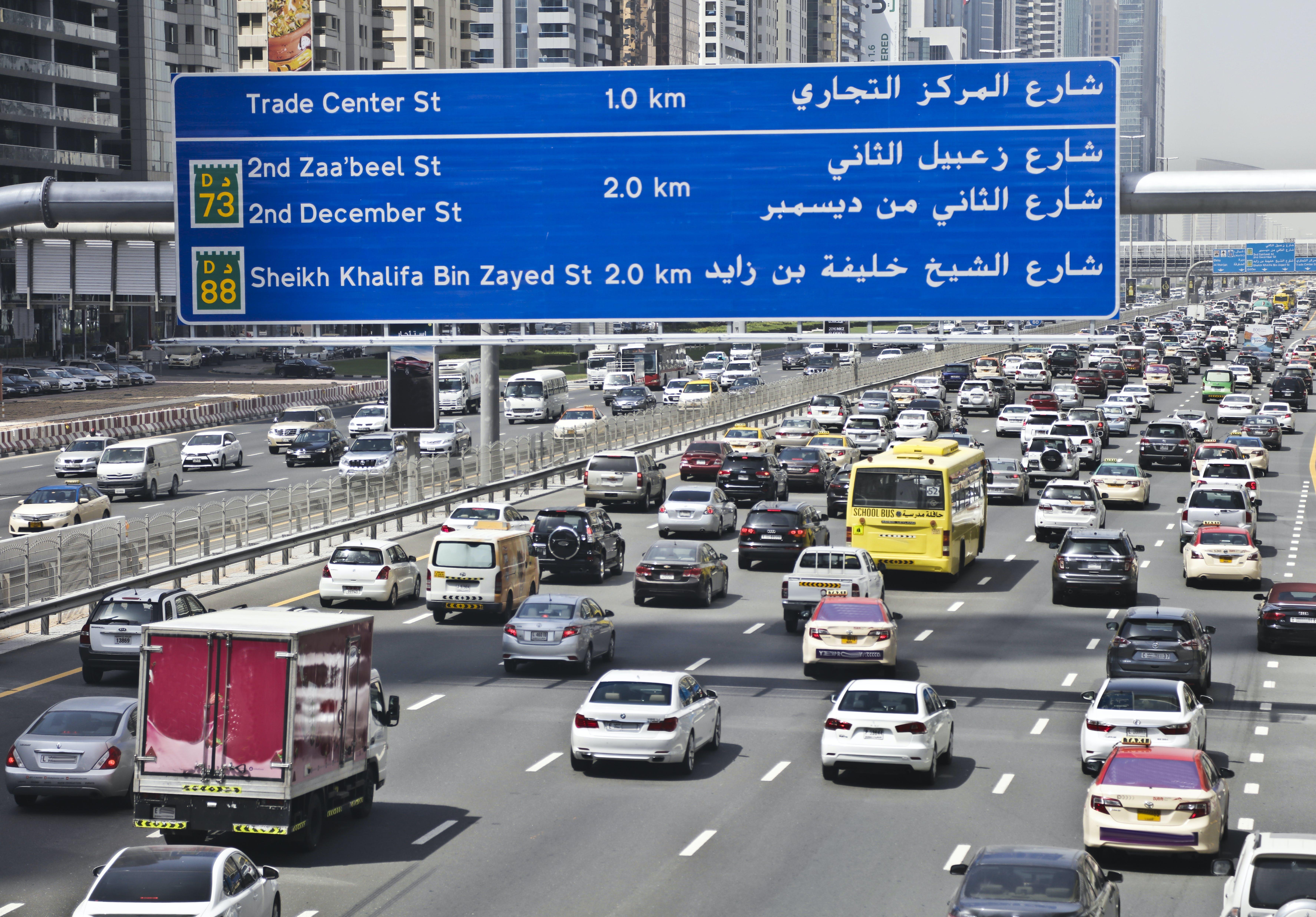 Free stock photo of asia, bus, car, city