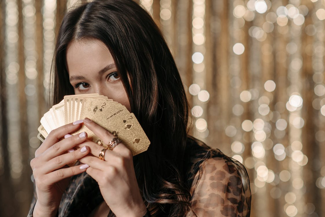 Free stock photo of adult, attributes for fortune telling, beautiful