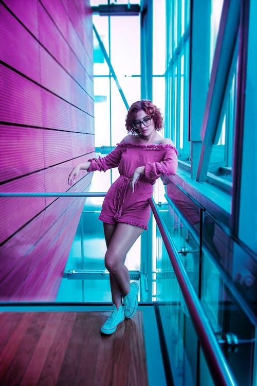 Free stock photo of colors, future, futuristic