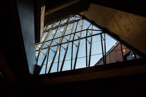 Ingyenes stockfotó #ablak, #építészet, #fény, #modern témában