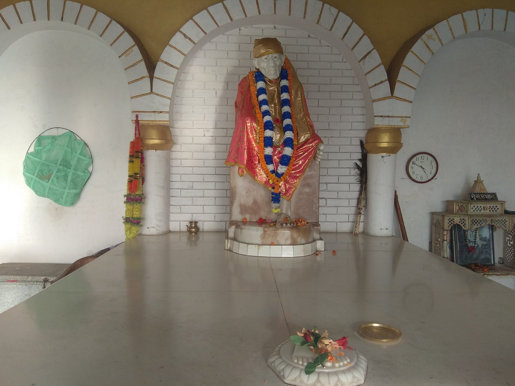SHRI SHIRDI SAI BABA SANSTHAN, CHHOTA DHAM SHIRDI SAI DHAM, MAHULI, PATNA,BIHAR,INDIA,804453