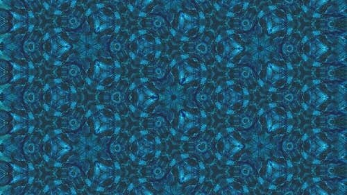 Immagine gratuita di arte, astratto, azzurro