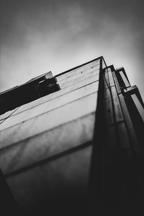 Free stock photo of architecture, bank