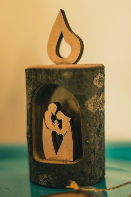 Základová fotografie zdarma na téma boží hod vánoční, dekorace, design, dřevěný