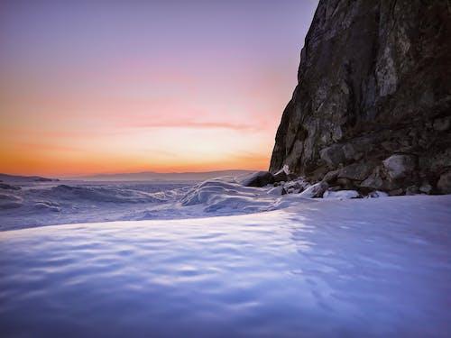 冬季, 冷, 凍結的, 天性 的 免費圖庫相片
