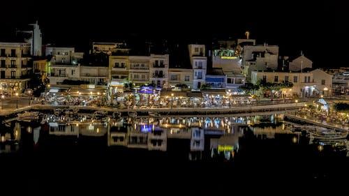 Безкоштовне стокове фото на тему «нічні ліхтарі»