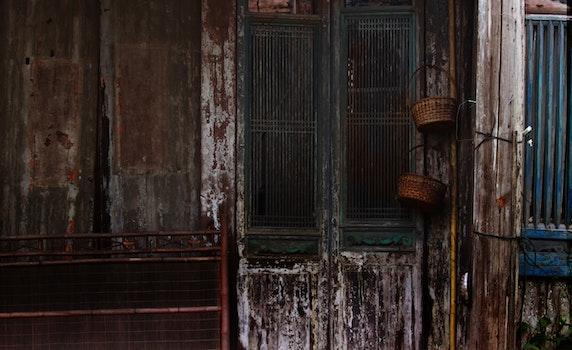 Free stock photo of dirty, broken, architecture, destruction