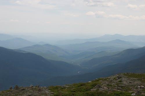 Kostenloses Stock Foto zu berge, landschaft, natur