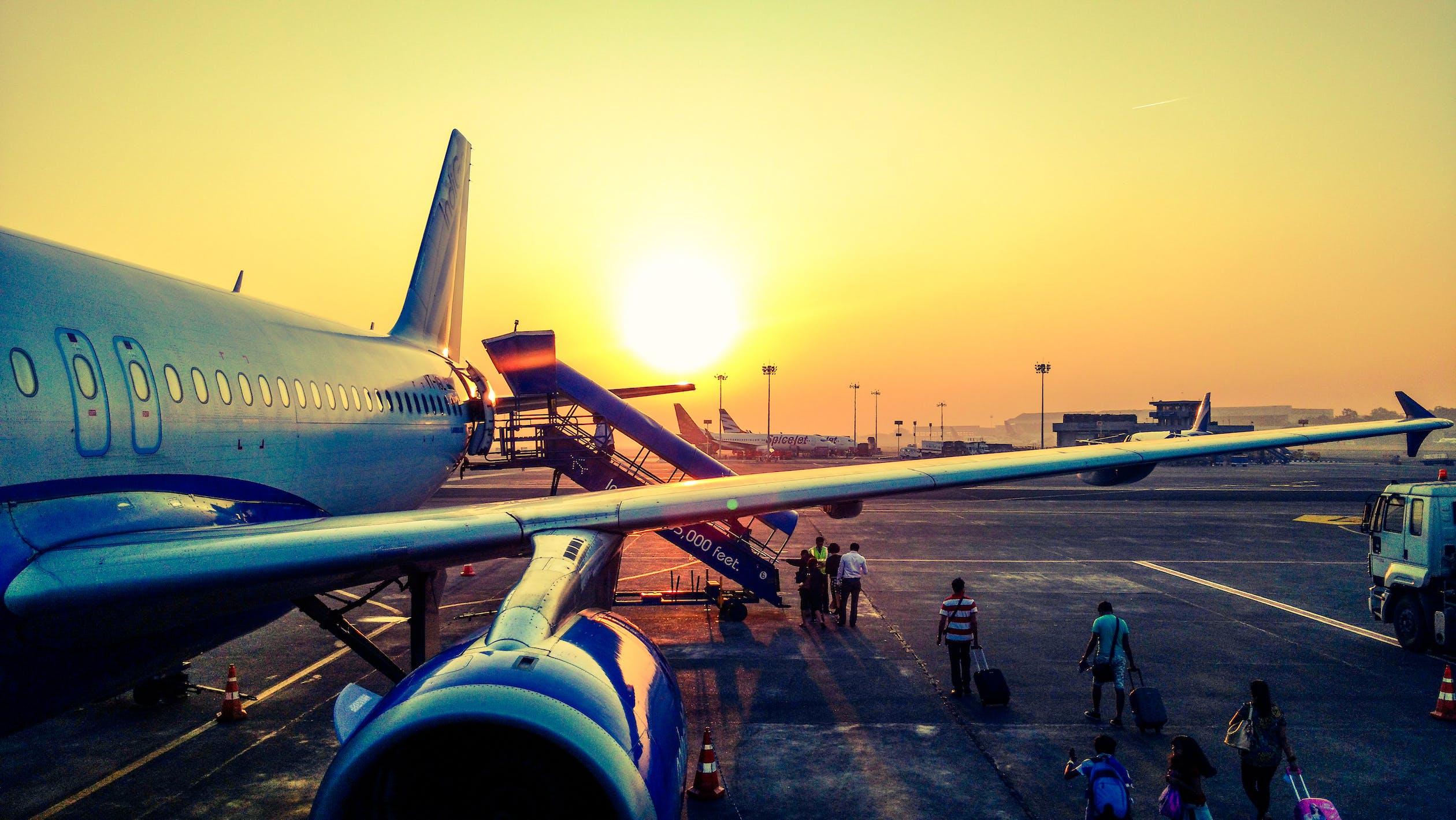 Balance numérique pour valise idéal avant chaque voyages