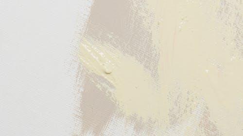 Kostenloses Stock Foto zu abstrakt, acryl, beige