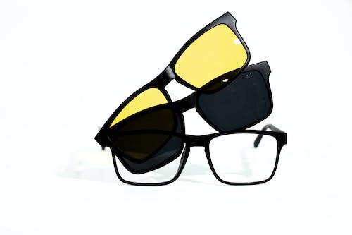 Kostnadsfri bild av claro, lente, óculos escuros