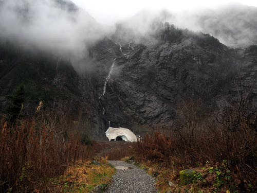 Gratis lagerfoto af bjerg, ekstrem, is, mut