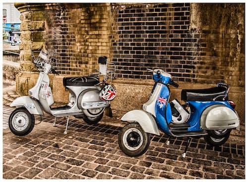 Δωρεάν στοκ φωτογραφιών με chrome, vintage, αστικός, Βρετανός