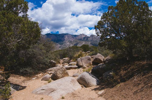 Free stock photo of Albuquerque, hike, mountain