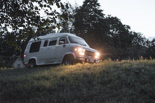 Fotos de stock gratuitas de coche, gmc, SUV