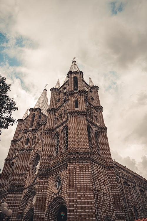 Ingyenes stockfotó construccion, iglesia, középkori témában