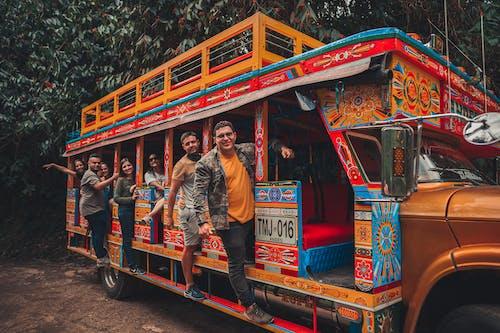 Ingyenes stockfotó chiva, colombia témában
