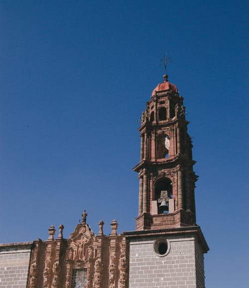 Free stock photo of coloinial, guanajuato, mexico