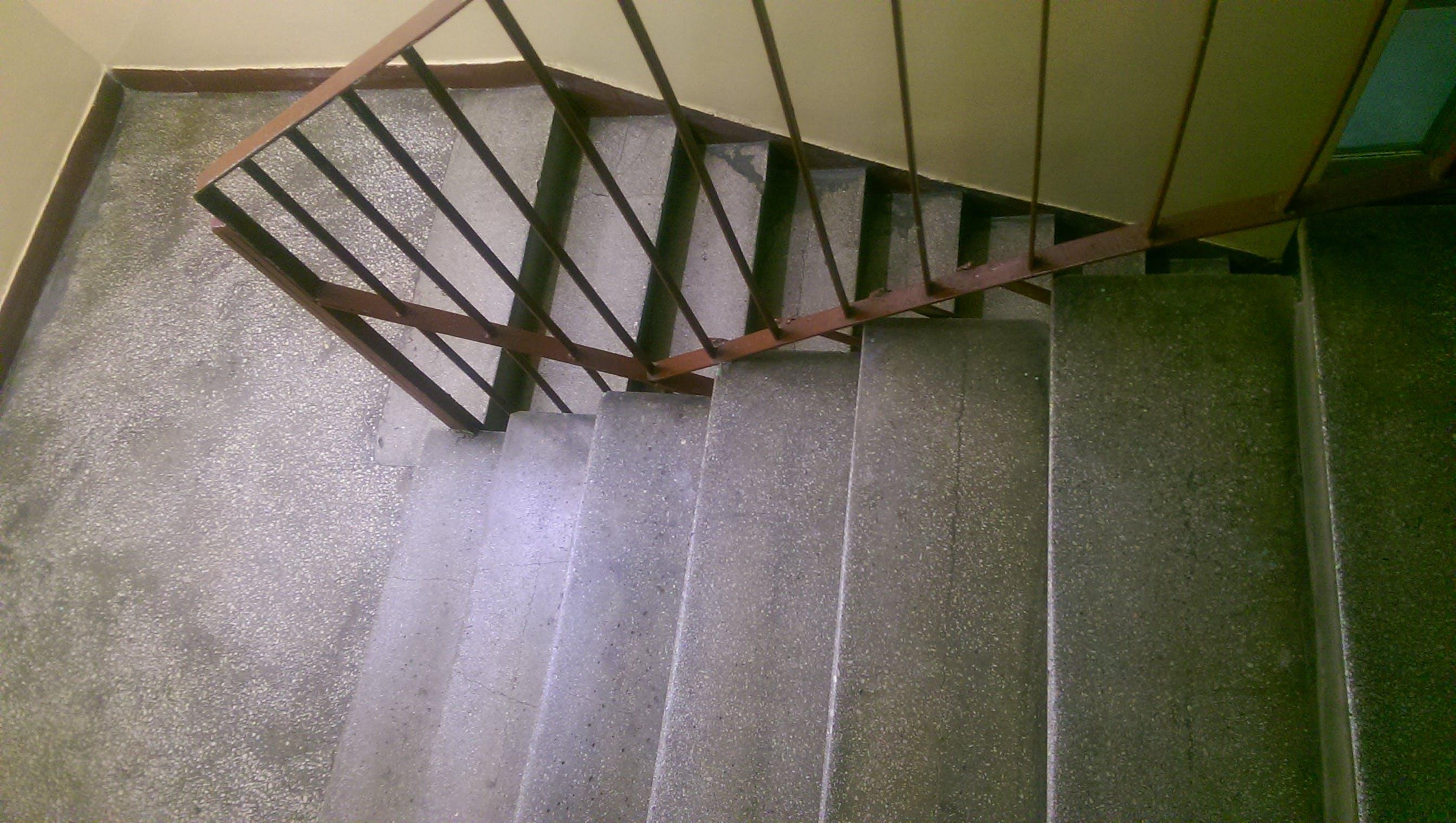 Free stock photo of night, theme staircase