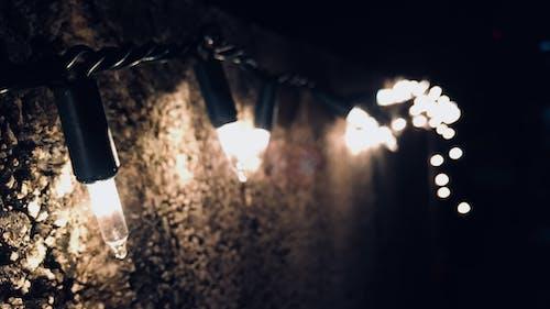 聖誕節即將來臨...... 的 免費圖庫相片
