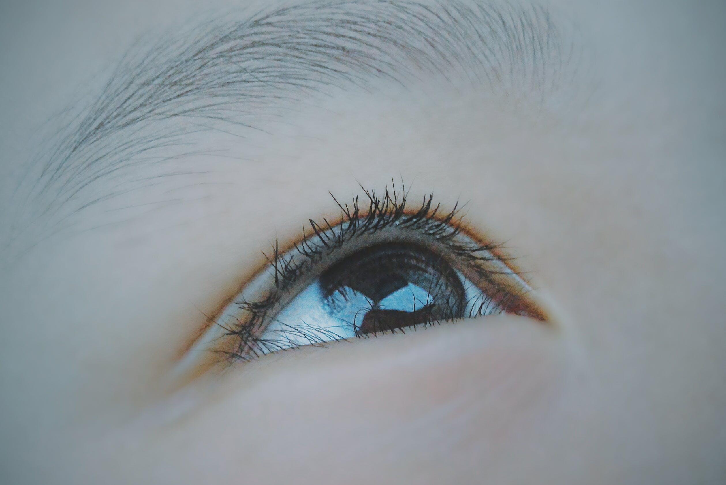 Gratis stockfoto met aantrekkelijk mooi, close-up, fotomodel, huid