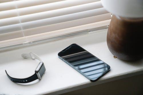 Foto stok gratis aksesoris, alat, ambang jendela