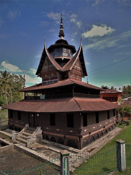 Základová fotografie zdarma na téma staré mešity