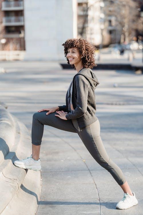 açık hava, activewear, aktif içeren Ücretsiz stok fotoğraf