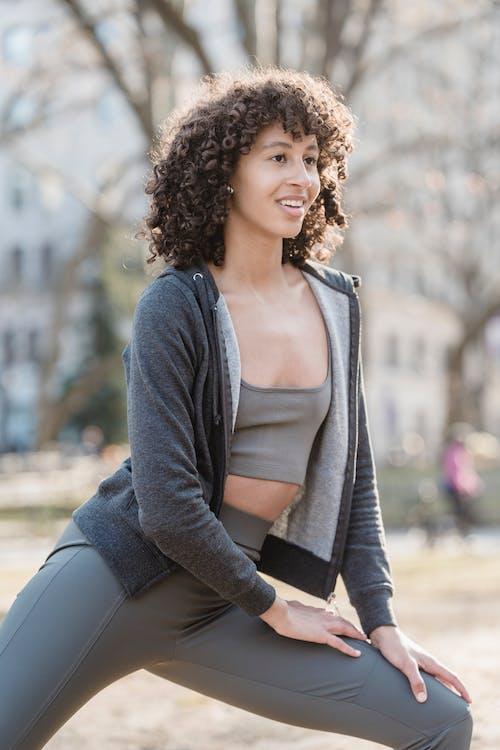 伸展, 健康的生活型態, 健康的生活方式 的 免費圖庫相片