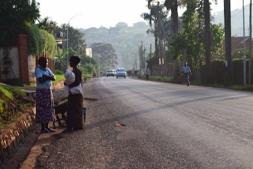 Free stock photo of kampala, women