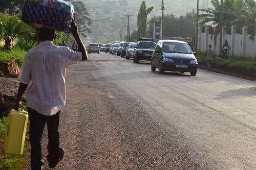 Free stock photo of early morning, uganda