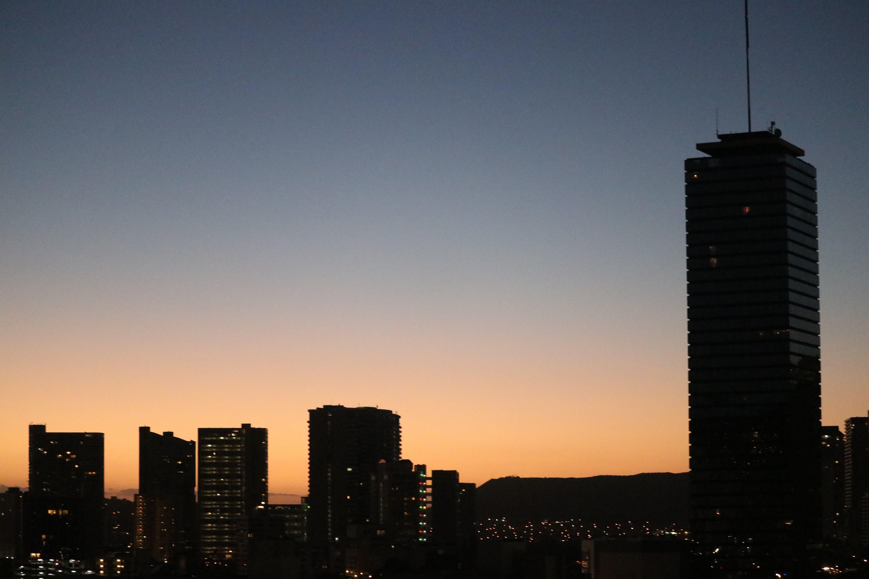 Free stock photo of Good Morning, 5:30am, wake up Hawaii