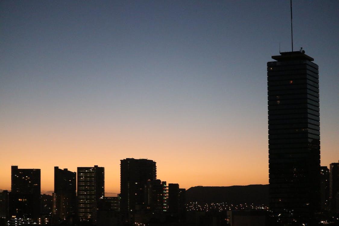 Free stock photo of 5 30am, good morning, wake up hawaii